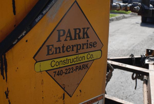 park enterprise construction