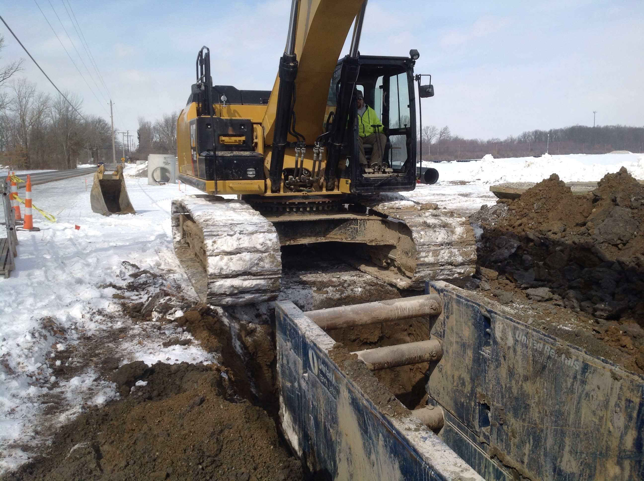 Park Enterprise Construction civil construction