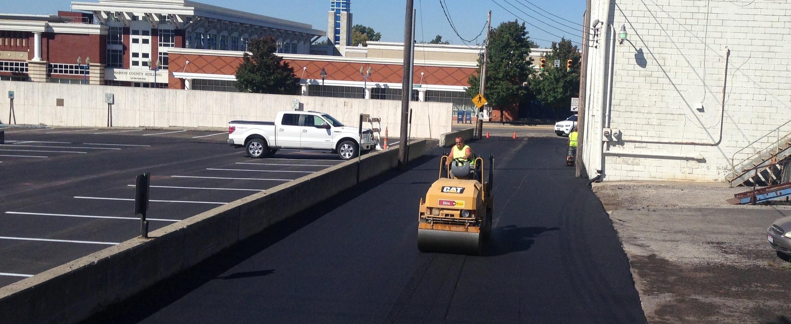 fresh asphalt lot-484403-edited