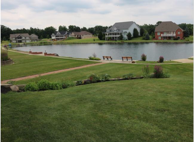 subdivision properties
