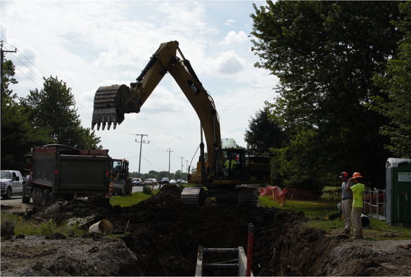 sanitary and storm sewer difference