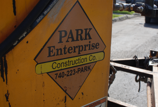 park enterprise construction